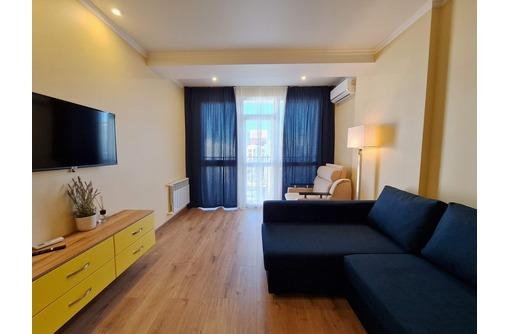 Продаю 1-к квартиру 41м² 5/5 этаж - Квартиры в Севастополе