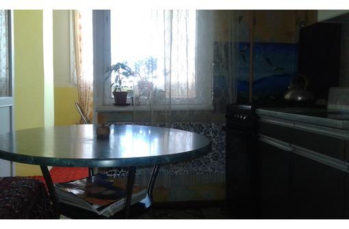 1-комнатная, Молодых Строителей-24, 5-микрорайон. - Аренда квартир в Севастополе