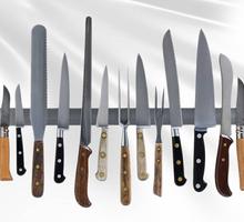 Профессиональная заточка и восстановление кухонных ножей - Ателье, обувные мастерские, мелкий ремонт в Крыму