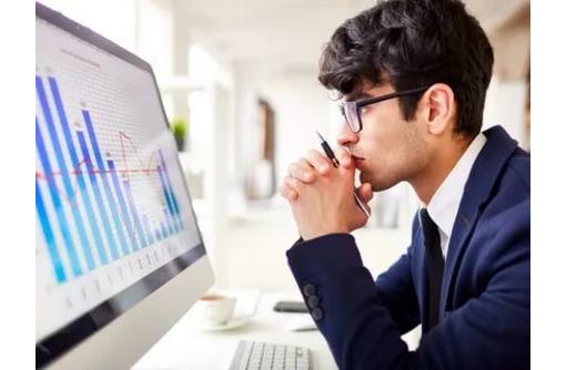 Дистрибьюторской фирме требуется менеджер службы аналитики. - Руководители, администрация в Алуште