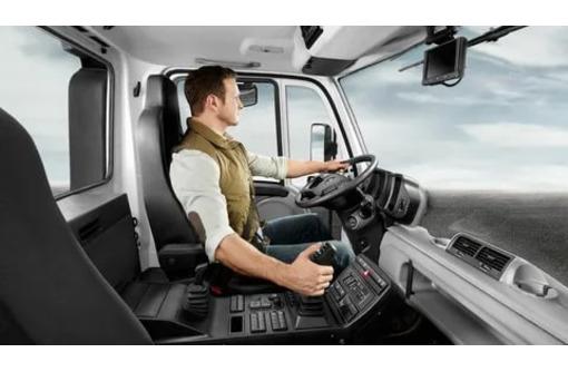 Дистрибьюторской фирме требуются водитель погрузчика, водитель автомобиля кат.С, автослесарь - Автосервис / водители в Алуште