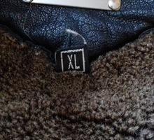 Продам мужскую дубленку - Мужская одежда в Севастополе