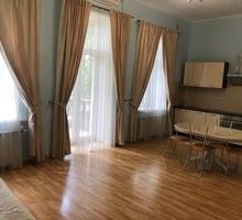 Сдаётся   кв-ра евро-ремонт в Центре - Аренда квартир в Севастополе