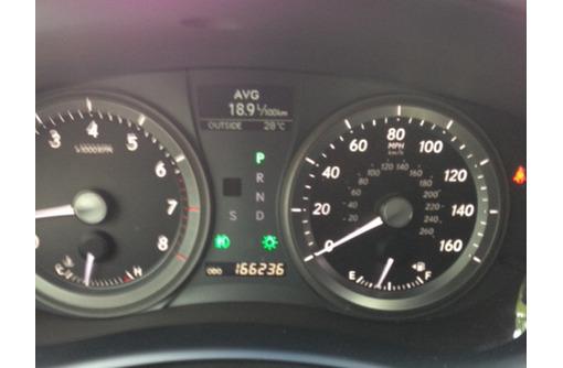 LEXUS ES 350 Крымской прописки без пробега по РФ и Украине - Легковые автомобили в Севастополе