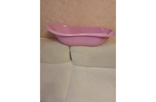 Ванночка пласмасовая для девочки - Прочие детские товары в Севастополе