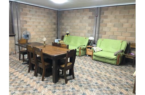 Дом 140 м², гостевой дом 36 м² на участке 5,5 сот. на Фиоленте - Дома в Севастополе