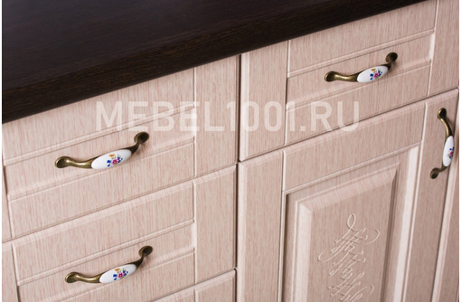 Кухонный гарнитур БЕЛАРУСЬ-1 УГЛОВОЙ - Мебель для кухни в Севастополе