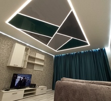 Натяжные потолки в Крыму от 350 руб.!!! Любая сложность. - Натяжные потолки в Крыму