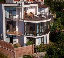 Строителям - окна и двери пвх VEKA от производителя - Строительные работы в Ялте
