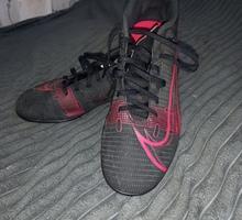 Бутсы футбольные 42 размер - Мужская обувь в Симферополе