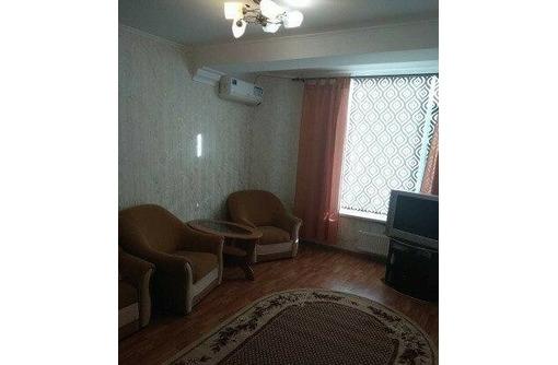 Сдаю 1-к квартиру 40м² 2/10 этаж - Аренда квартир в Севастополе