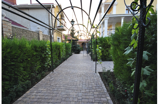 Сдается 1-к квартира 50м² 1/2 этаж - Аренда квартир в Севастополе