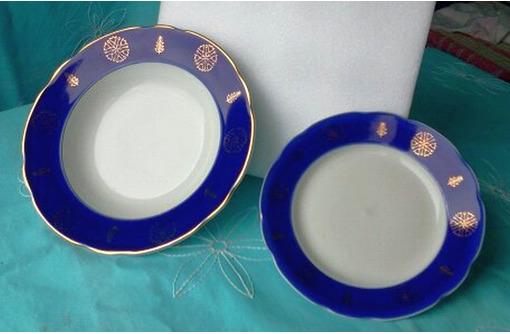 Продам  сервизы  фарфоровые  разные - Посуда в Севастополе