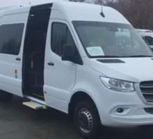 Пассажирские перевозки по РФ и Крым - Пассажирские перевозки в Армянске