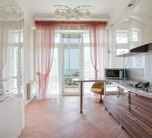 Продажа 2-к квартиры 122.7м² 3/9 этаж - Квартиры в Крыму