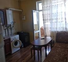 Крупногабаритная 1ка с АГВ в Гагаринском районе идеально в аренду - Квартиры в Севастополе