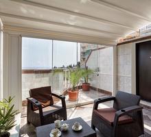 Продаются апартаменты «люкс» 102 м.кв. с видом на море в Ялте - Квартиры в Крыму