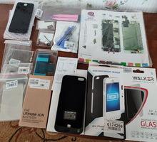 Продам новыe оригинальные запчасти на Apple iPhone 5 недорого - Запчасти для телефонов в Крыму