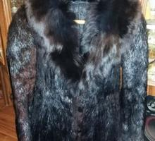 Продам полушубок из натурального меха в Симферополе - Женская одежда в Симферополе
