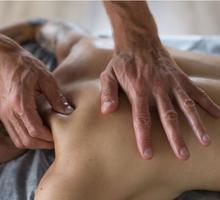 Расслабляющий, восстановительный массаж для женщин в Черноморском - Массаж в Черноморском