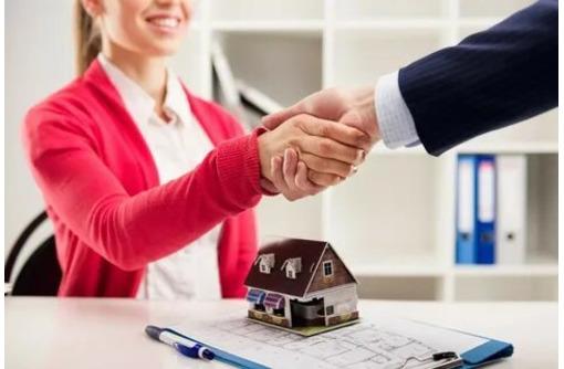 Риэлтор в отдел жилой/коммерческой недвижимости - Недвижимость, риэлторы в Севастополе