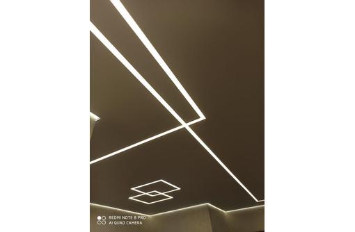 Натяжные потолки в Алуште – компания Grand Comfort: огромный выбор, приемлемые цены! - Натяжные потолки в Алуште