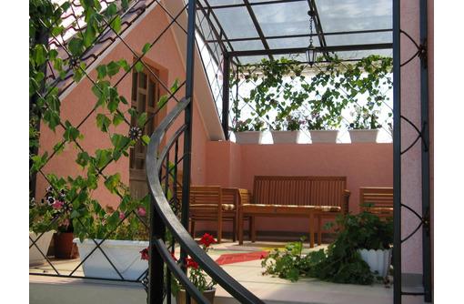 Сдам одному чел. свою - новую студию 7-й километр. Баня, мангал,беседка,огромный двор. - Аренда квартир в Севастополе