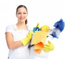Уборщик служебных помещений - Рабочие специальности, производство в Севастополе