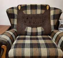 Кресло-кровать бу - Мягкая мебель в Алуште