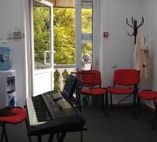 Преподаватель музыки. Компаньон по аренде студии. - Образование / воспитание в Севастополе