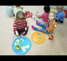 Частный детский сад или няня на час - Няни, сиделки в Симферополе