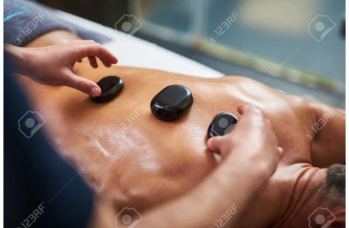 Профессиональный  массаж - Массаж в Алуште