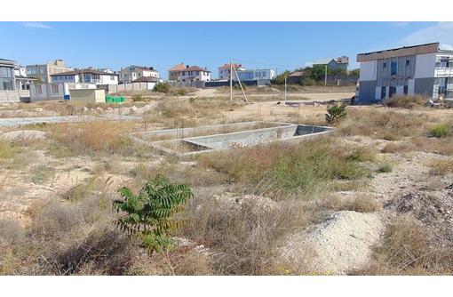 Продаётся участок ИЖС 4,5 сотки в микрорайоне Правая Гераклея - Участки в Севастополе
