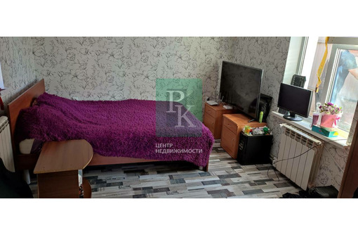 Продается дом 30м² на участке 4.2 сотки - Дома в Севастополе