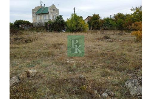 Продам участок, 4.8 сотки - Участки в Севастополе