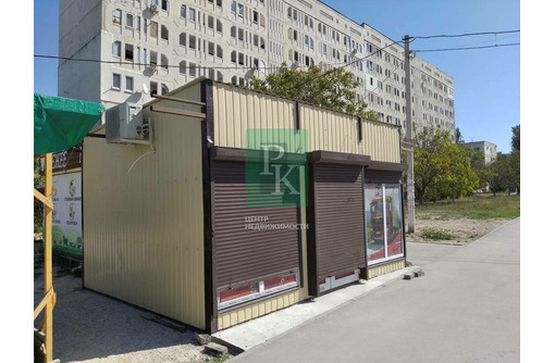 Сдаю, торговое помещение, 10м² - Сдам в Севастополе