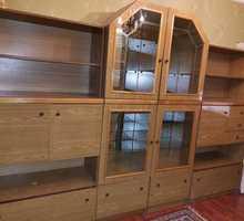 Продам мебель б/у - Мебель для гостиной в Саках