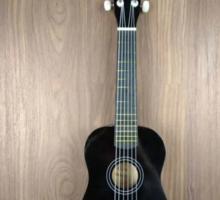 Гиталеле Belucci XU23-21 Black - Гитары и другие струнные в Крыму