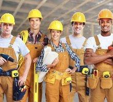 Требуются разнорабочие на строительный объект - Строительство, архитектура в Севастополе