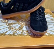 Кроссовки натуральный замш - Мужская обувь в Севастополе