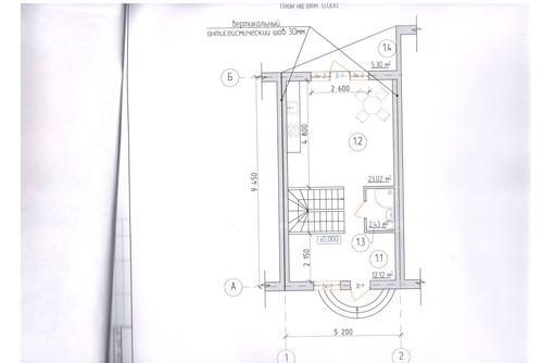 НОВЫЙ ДОМ, по  64 т.р./кв.м,  Стрелецкая - Дома в Севастополе
