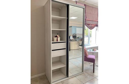 Шкаф купе по супер цене Успейте купить, в наличии один, от производителя по акции - Мебель для прихожей в Севастополе