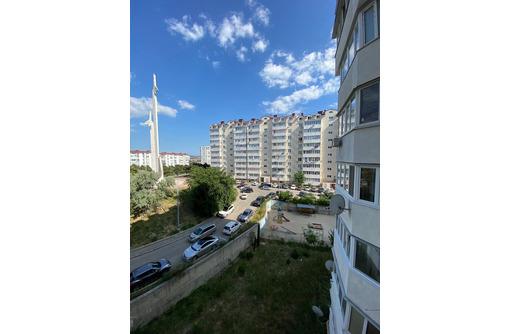 Продается 2-к квартира 79.8м² 5/10 этаж - Квартиры в Севастополе