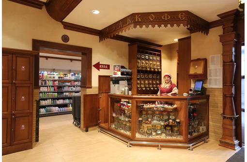 Продавец-кассир на чайный домик в супермаркет - Продавцы, кассиры, персонал магазина в Севастополе