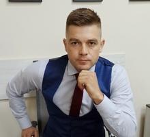 Адвокат по уголовным делам I Опыт 14 лет - Юридические услуги в Симферополе