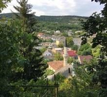Продам в г. Бахчисарае дом (историческая часть города) общей площадью 45 квадратных метров, 4 сотки - Дома в Крыму