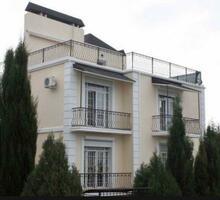 Продаю дом 430м² на участке 5 соток - Дома в Севастополе