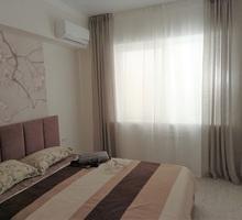 Продаются евро апартаменты 66 м.кв. в Ялте в ЖК «Дарсан-Палас» - Квартиры в Ялте