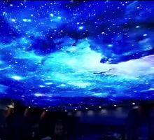 Натяжные потолки в Крыму– компания «Горизонт»: только качественная продукция! - Натяжные потолки в Симферополе