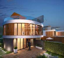 Продажа дома 173.2м² на участке 2.5 сотки - Коттеджи в Алуште